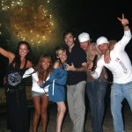 Enjoy the Malibu 4th of July Experience with Friends