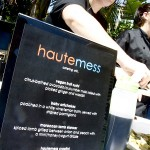 Thank you to Haute Mess for Yummy Goodness